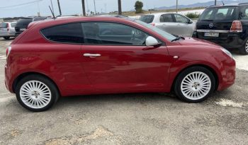 ALFA ROMEO MITO RACER SPECIAL EDITION 1.3 JTDM SPANISH LHD IN SPAIN 37000 MILES IMMACULATE 2015 full