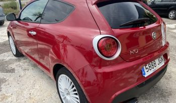 ALFA ROMEO MITO RACER SPECIAL EDITION 1.3 JTDM SPANISH LHD IN SPAIN 26000 MILES IMMACULATE 2015 full