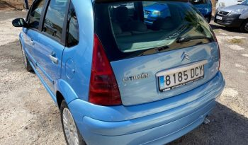 CITROEN C3 SELECTION AUTO 1.4 HDI SPANISH LHD IN SPAIN 111000 MILES SUPERB 2004 full