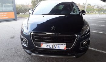 COMING SOON PEUGEOT 3008 STYLE MANUAL SPANISH LHD IN SPAIN 65000 MILES 2014 full