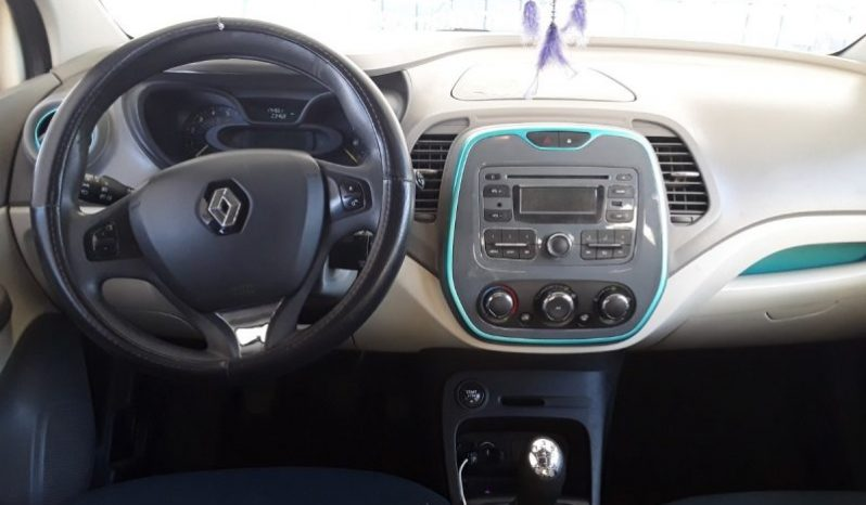 COMING SOON RENAULT CAPTUR 1.5 DCI SPANISH LHD IN SPAIN 108000 MILES SUPERB 2015 full