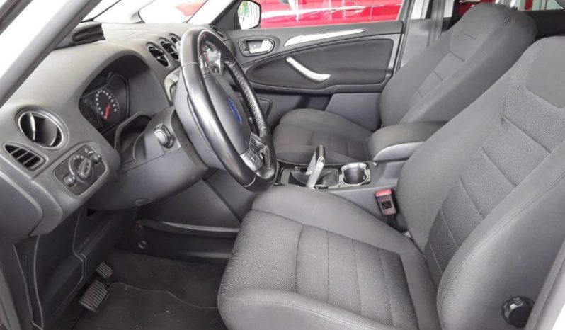 COMING SOON FORD S-MAX TITANIUM 2.0 TDCI AUTO SPANISH LHD IN SPAIN 98K 2013 full